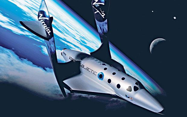 űrturizmus