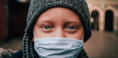 Sajnos a kisiskolások között is nagyon terjed a járvány Csehországban