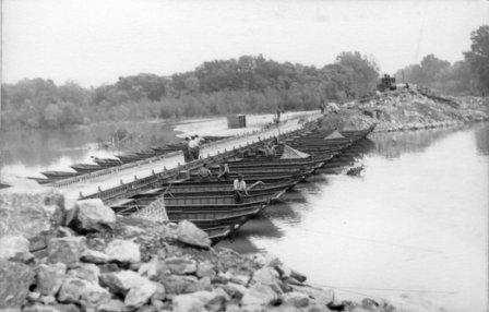 1965-ös árvízről