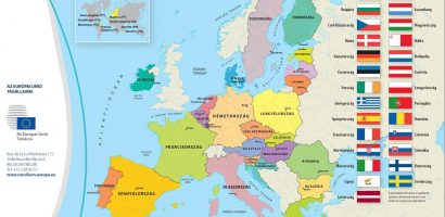 Az Unió és Európa