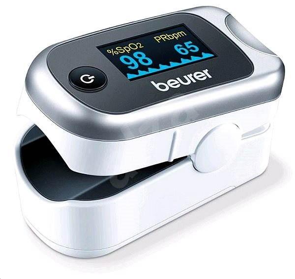 pulzoximéter