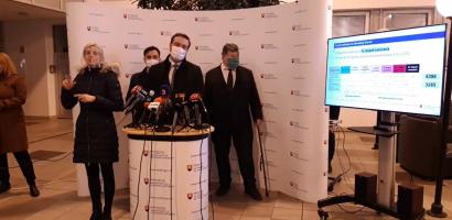 Krajčí szerint is mehetnek iskolába február 8-án az alsó tagozatosok