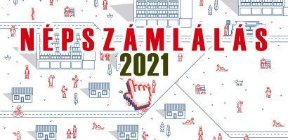 Népszámlálás 2021 – Hogyan töltsük ki?