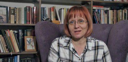 Prékop Mária az online oktatásról