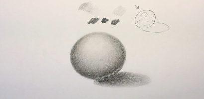 Rajz – Árnyékolási technikák (2. rész)