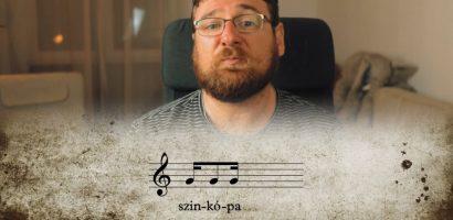 A ritmusképletek – Kottaolvasás egyszerűen