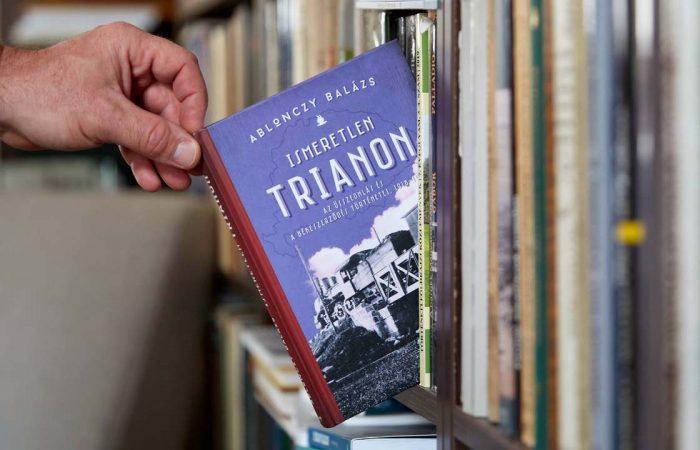 Az ismeretlen Trianon – Menekülés