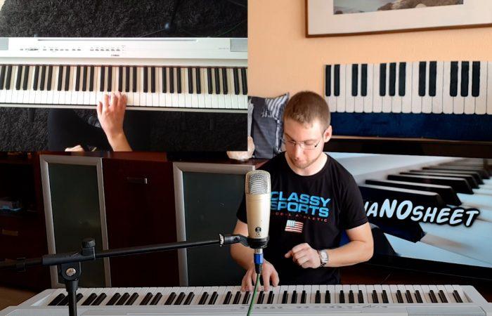 Hogyan tanulj zongorázni kotta nélkül? – Akkordok számítási módszere