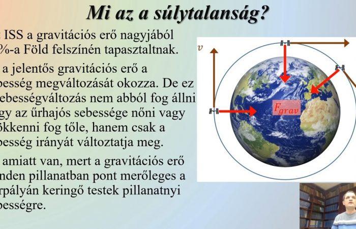 Az űrkutatás története II./4.: Élet a világűrben