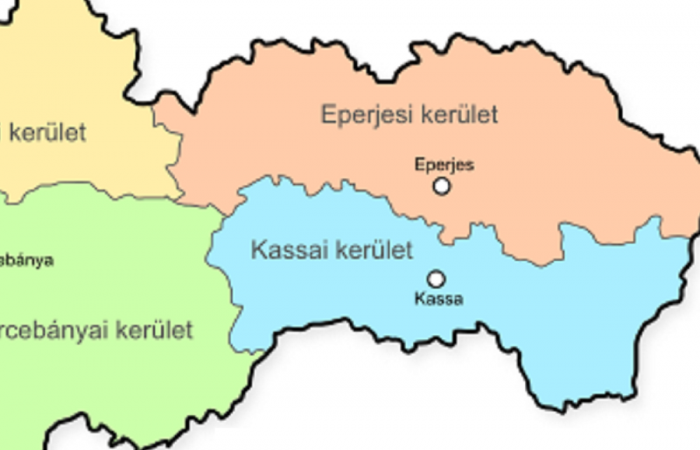 Minden jelentkezőnek jut hely magyar középiskolában Kassa megyében