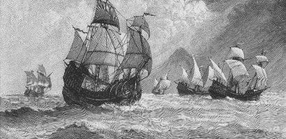 500 éve volt, hogy Magellán felfedezte a…