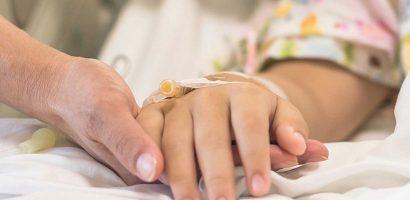 A COVID-19 súlyos szövődményei gyerekeknél