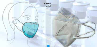Kötelező lesz az FFP2 maszk viselése