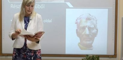 Samuel Beckett: Godot-ra várva
