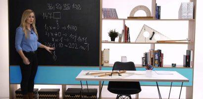 Matematika 6. o. – Oszthatóság tízzel, százzal