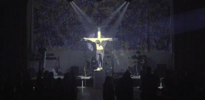 Jézus Krisztus Szupersztár – A Tsízió Diákszínpad, Pered
