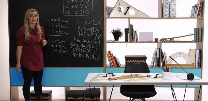 Matematika 6. o. – A háromszög-egyenlőtlenség