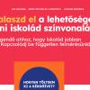 Magyar nyelvű felmérés egyetemistáknak a színvonalról