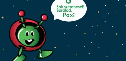 Az Európai Űrügynökség (ESA) rajzpályázatot hirdet 1-12 éves gyermekeknek