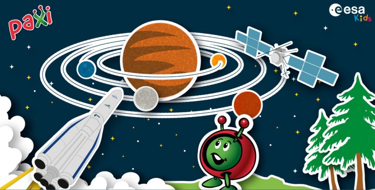 Európai Űrügynökség