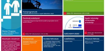 Tehetségek Magyarországa online diáktalálkozó