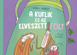 Gyerekkönyv Írója