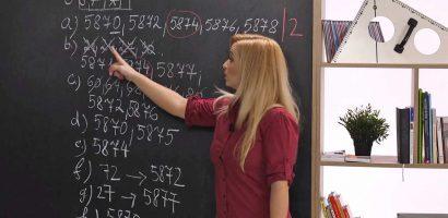 Matematika 6. o. – Az oszthatóság jelei