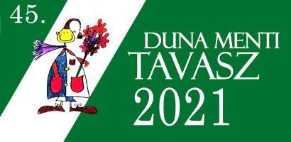 A 45. Duna Menti Tavasz szeptemberben lesz