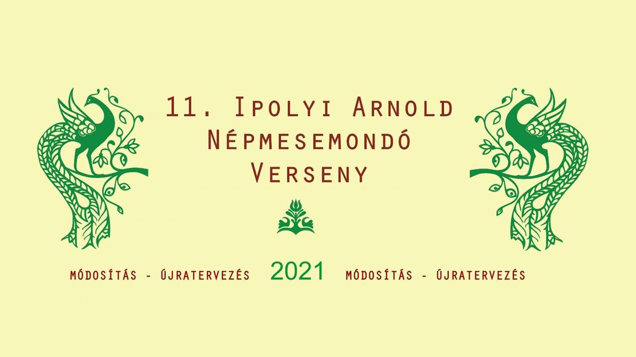 Ipolyi Arnold Népmesemondó Verseny
