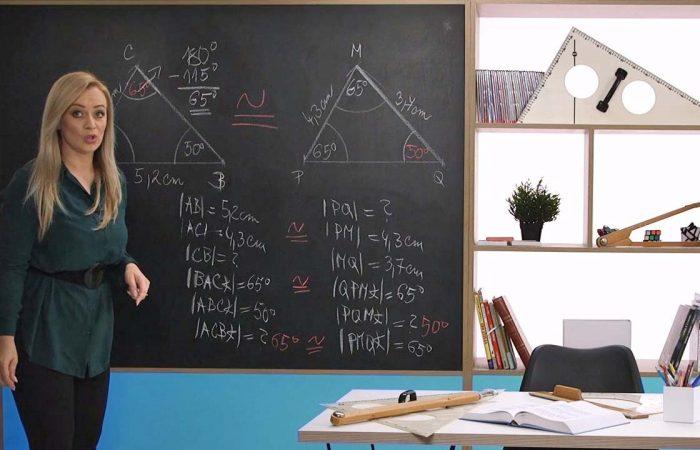 Matematika 6. o. – A SZOSZ tétel