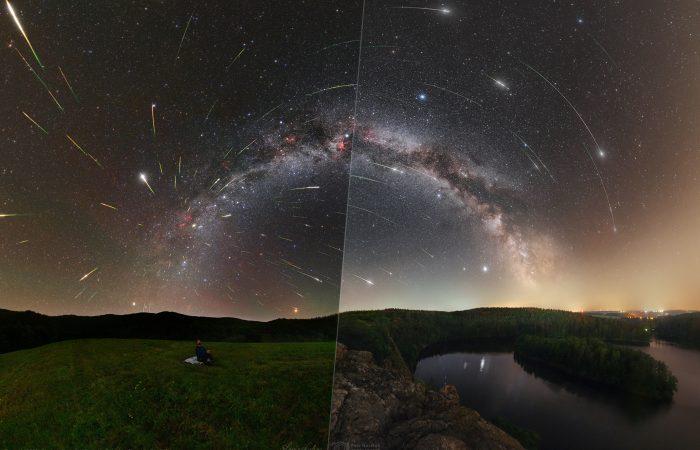 Már hullanak az augusztusi csillagok, csütörtökön és pénteken lesz a csúcs