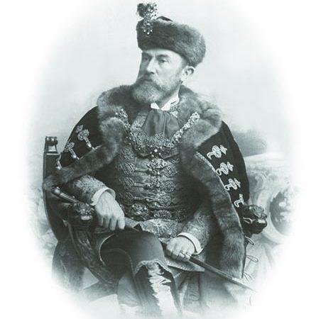 Kuffner báró