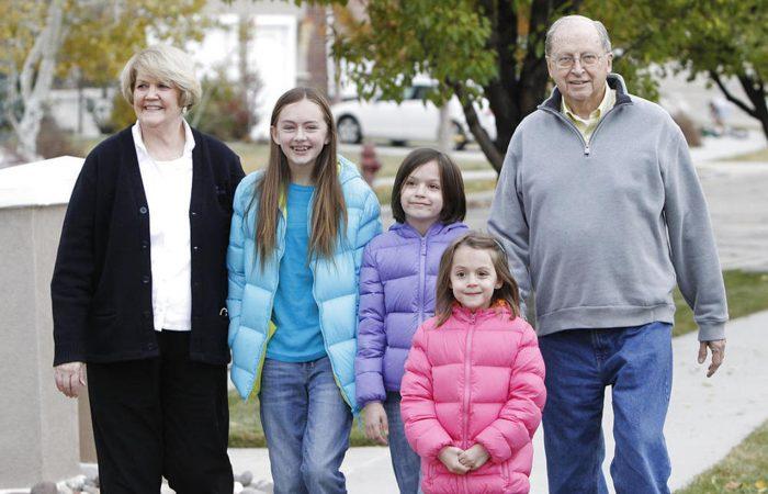 Ma van a nagyszülők világnapja