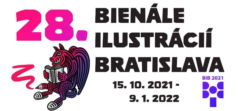 Várja a látogatókat a Pozsonyi Illusztrációs Biennále