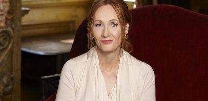 Megjelent a Harry Potter szerzőjének új regénye