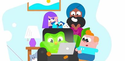 A Duolingo matematikát is tanítana