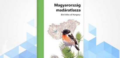 Magyarország madáratlasza