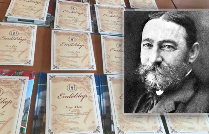XXV. Simonyi Zsigmond Kárpát-medencei helyesírási verseny, 2021/2022